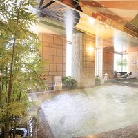 ◆お得な事前決済◆男性フロア◆2018年3月リニューアル!男性はラジウム温泉大浴場・サウナ完備!