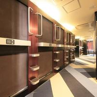◆男性フロア◆ラジウム温泉大浴場・サウナ完備!充実のマンガコーナーあり≪上野駅まで徒歩2分!≫