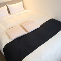 ◆喫煙◆ワイドシングル(ベッド幅140cm)