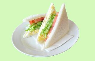 【朝お急ぎの方必見!】朝食サンドイッチ付きプラン