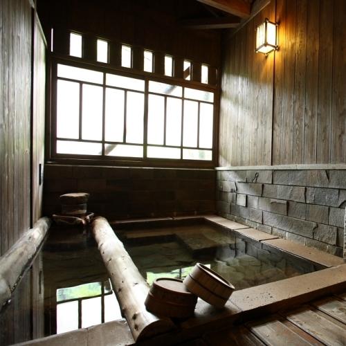 黒川温泉 お宿 のし湯 関連画像 2枚目 楽天トラベル提供