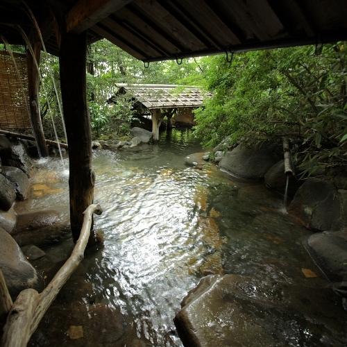 黒川温泉 お宿 のし湯 関連画像 4枚目 楽天トラベル提供