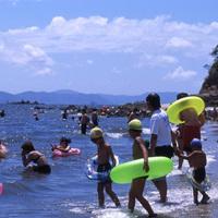 ☆無人島で海水浴☆今年の夏は三河大島でバーベキュー♪みんなで夏の想い出を作ろう!《1泊3食付》