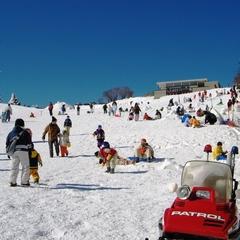 【家族がお得!!】雪遊びファミリープラン