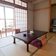 【8畳客間】カップル・御夫婦に御勧め〜香庭園直通大窓造り〜
