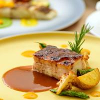 【上質ディナー】アップグレードコース「ソル」〜魅惑のシーフード(夕食&ブッフェ朝食付)