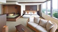 ■禁煙■浜名湖を望むオリエンタルルーム■72平米