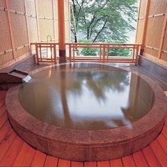 【2人旅】貸切露天風呂とウエルカムドリンク付レイトアウトプラン