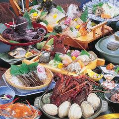 【島の海鮮】日間賀島特選!ボリューム満点島グルメ☆贅を尽くした海鮮料理