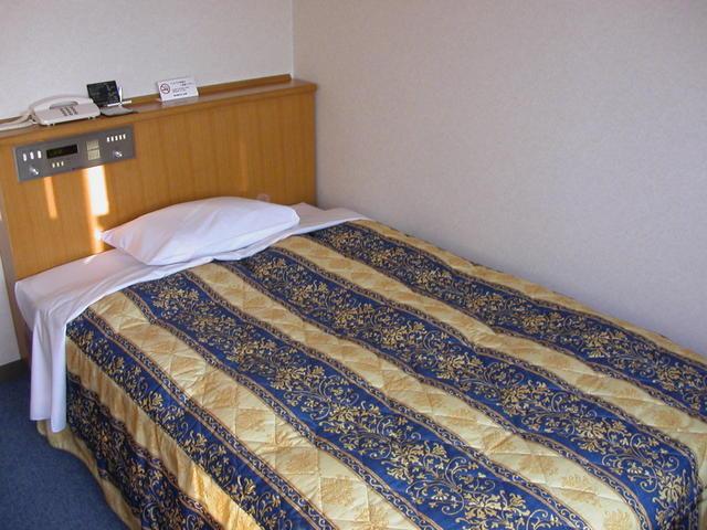Persimmon Hotel, Asaka