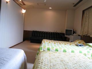 DX6名様部屋