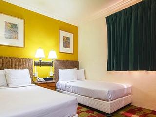 1泊からOK価格重視★素泊まりプラン+WiFi無料★  RAKASGSP