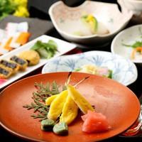 ◆お酒に合うディナーを楽しむ大人旅〜コースディナー「大人の休日」【夕朝食付】【美味旬旅】
