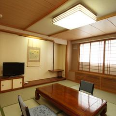 ◆湖側和室(12.5畳)
