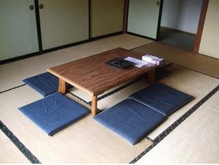 和室の10畳