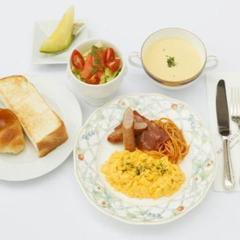 【平日限定☆プレジデンシャルスイート 1名利用☆ 朝食付き】当館最上級のお部屋で過ごす上質なひと時