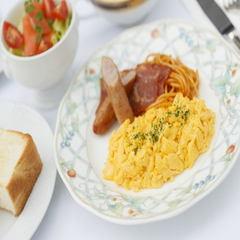 【お誕生日月の方限定♪】朝食プレゼントプラン☆