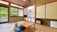 日高川を臨む【和室】(6畳)※バス・トイレなし
