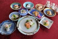 <北信越在住の方限定・五感にごちそう金沢対象>北京ダックと飲茶と鮑の贅沢中国料理コースを楽しむ♪