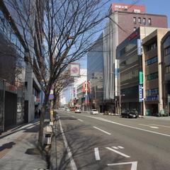 駐車場一泊¥1000→無料!!チェックイン時間14時から翌日12時迄停められます♪