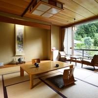 標準客室 和室8〜12畳■1〜5名【禁煙】