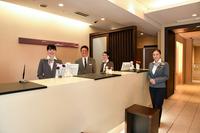 スタンダードプラン<JR蒲田駅近・無料の朝食つき>