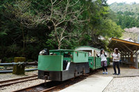 【熊野の秘湯 湯ノ口温泉】 トロッコ電車で行く2つの温泉満喫プラン