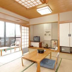 和室(7.5畳 又は 10畳)