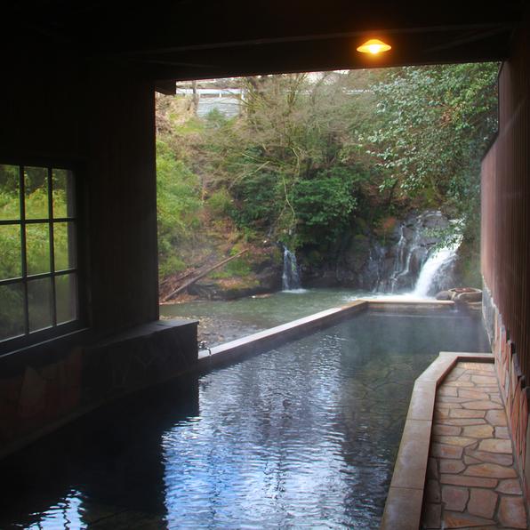 滝の上温泉 お宿 花風月 image