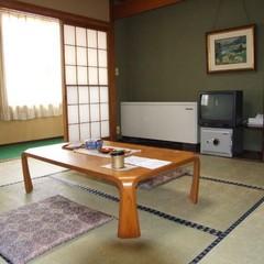 【旧館山側和室】◆トイレなし
