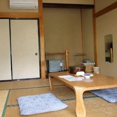 【旧館湯治棟和室】◆トイレなし