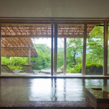 【優雅な箱根旅】京懐石と飛騨料理が融合した『花扇スタイル』—花扇が贈る最高峰プラン