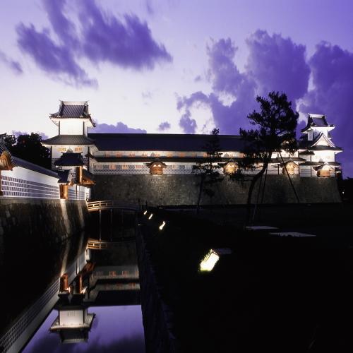 金沢ニューグランドホテルプレミア(旧:金沢ニューグランドアネックス) image