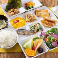 【ベストレートプラン】当日最安♪オンラインカード決済プラン 天然温泉・無料朝食付き