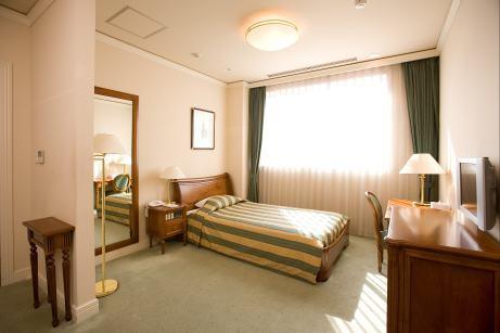 Hotel Marital Sosei Kurume image