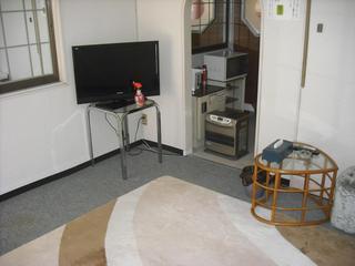 現金特価お仕事に旅行に長期格安ゲストハウスお一人様平日2500円個室