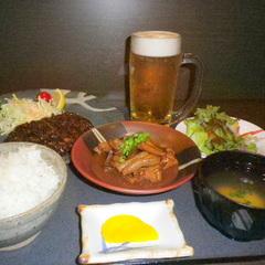 【1泊2食付】名古屋めし&生ビールプラン♪[大浴場完備]