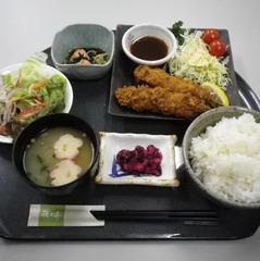 【1泊2食付】日替わり定食付きプラン♪