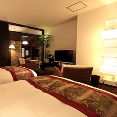 Kizashi the suite room