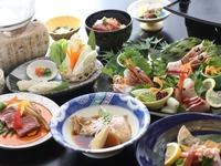味自慢海潮園の個室で味わう!〜量よりも質重視したい方へ〜のど黒&鳥取和牛の至福会席料理プラン