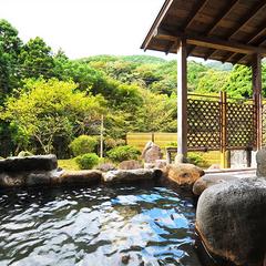 【春夏旅セール】スタンダードプランがお得♪広々客室でお部屋食&貸切露天風呂で温泉を満喫