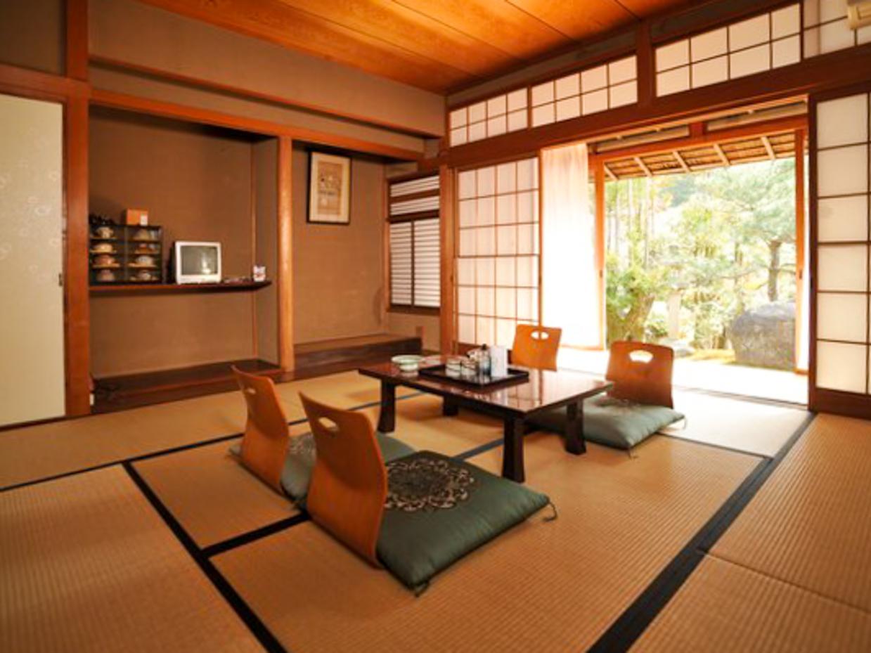 OYO旅館 やまざき 京都高雄路 image