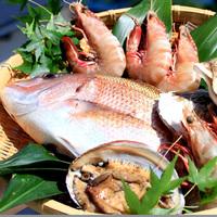 【素泊り】≪新鮮!活魚お造り付き≫メインのお食事はキッチンを使って自由に楽しもう♪♪