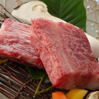 【60日前予約でお得】A4ランク但馬牛と地魚の姿造り一人盛★グレードアップ【お食事処】NO.112