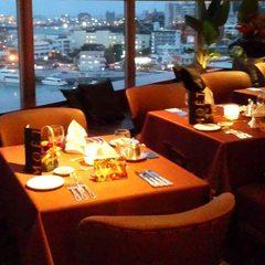 【さき楽28】和・洋・中から選べるコースディナー★乾杯スパークリングワイン付(夕・朝食付)