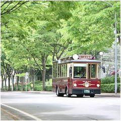 【仙台観光】杜の都でみーつけた。市内の観光スポットを巡る るーぷる仙台一日乗車券プラン■朝食付■