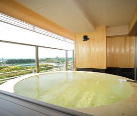 お部屋でごゆっくり♪露天風呂付特別室 素泊まりプラン【レイクビュー】