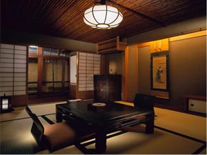 【朝食プラン】柚子屋で目覚める京の朝