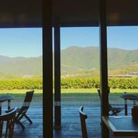 【ブッフェディナー】熊野灘と自然の恵みを満喫「夕陽を眺めながらのオールインクルーシブディナータイム」