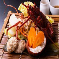 【四季の恵み】【まるごとおもてなし】伊賀乃もち豚・蒸篭 ・ 鮮魚!シンプル/美食オールインクルーシブ
